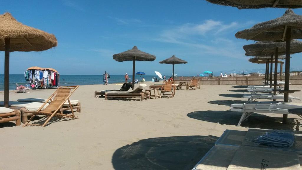Matrimonio Spiaggia Tirrenia : Spiaggia di calambrone scopri tirrenia e le sue spiagge