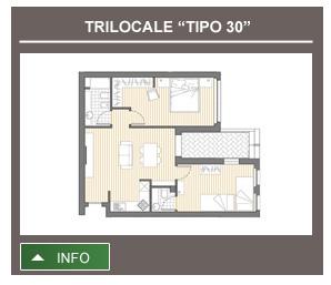 Trilocale Tipo 30